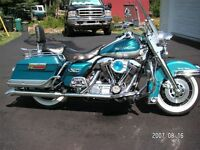 Nice HD Road King