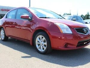 2011 Nissan Sentra 2.0, AIR CONDITIONING, AUX