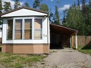 For Sale in Tumbler Ridge - 24 Belcourt Place