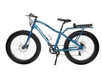 Surface 604 Electric Fat Bicycle for $2449 Only - Special