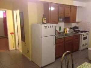 2 bedrooms apartment is close to uwo