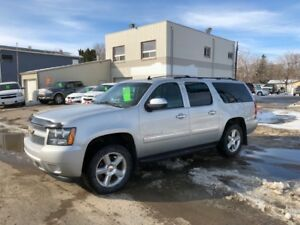 2011 Chevrolet Suburban LTZ **PRIVATE SALE***MUST SELL