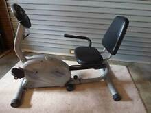 EXERCISE BIKE  RECUMBENT Stirling Stirling Area Preview