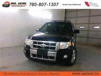 2008 Ford Escape Limited LeatherLoaded 4x4