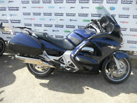 "Honda ST1300 Pan European ""55 Plate"" Great Condition and Low Mileage"