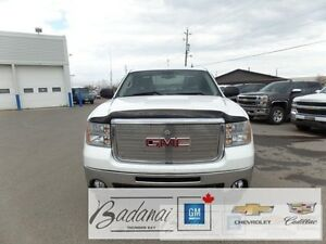 2007 GMC Sierra 2500HD Work Truck