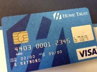 Need a Credit Card? You're Approved!