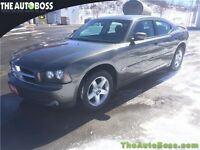 2010 Dodge Charger SXT CERTIFIED!  ACCIDENT FREE!  WARRANTY!