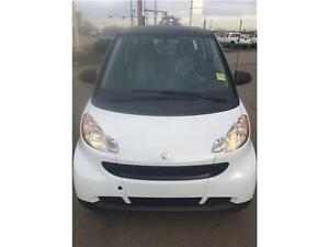 2011 Smart fortwo Pure = 127K = AUTOMATIC = ONE OWNER  NEW TIRES Edmonton Edmonton Area image 9
