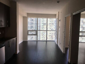 1 bedroom plus den condo by Square One
