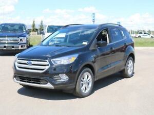 2018 Ford Escape SE, 200A, 1.5L, 4WD, SYNC3, NAV, REAR CAMERA, K