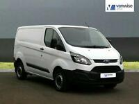 2014 Ford Transit Custom 290 LR P/V Diesel white Manual