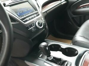 2014 Acura MDX MDX, NAVI, LEATHER, SUNROOF, AWD Edmonton Edmonton Area image 15