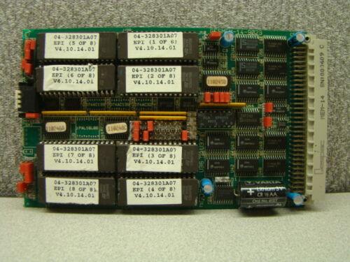 Gespac GESMEM-14-9023 Circuit Board