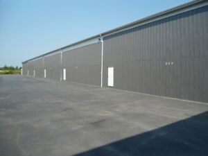 Airport Hangar for Sale, Pitt Meadows