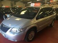 2006 (06) CHRYSLER VOYAGER 2.8 CRD LX Auto
