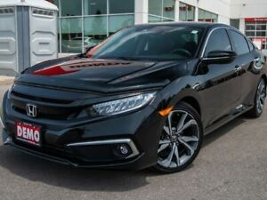 2019 Honda Civic Sedan Touring 4dr FWD Sedan