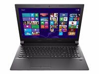 Gaming Laptop Lenovo B50-45 8GB Ram 1TB Hard Drive