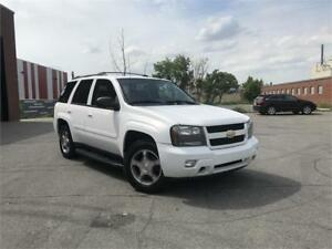 ¨2009 CHEVROLET TRAILBLAZER¨AUTO\4X4\A.C\SUNROOF\514-812-8505