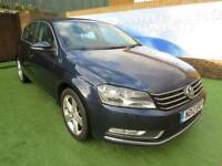 2012 Volkswagen Passat 2.0 TDI BlueMotion Tech SE 4dr FULL SERVICE HISTOR