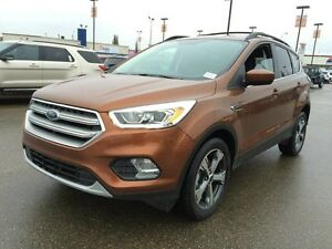 2017 Ford Escape SE Edmonton Edmonton Area image 7