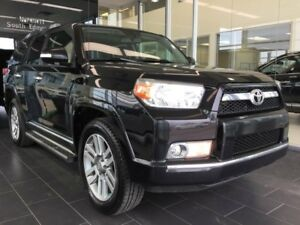 2011 Toyota 4Runner LIMITED, NAVI, 4WD