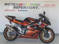 SUZUKI GSX - R1000 Super Sport 2004