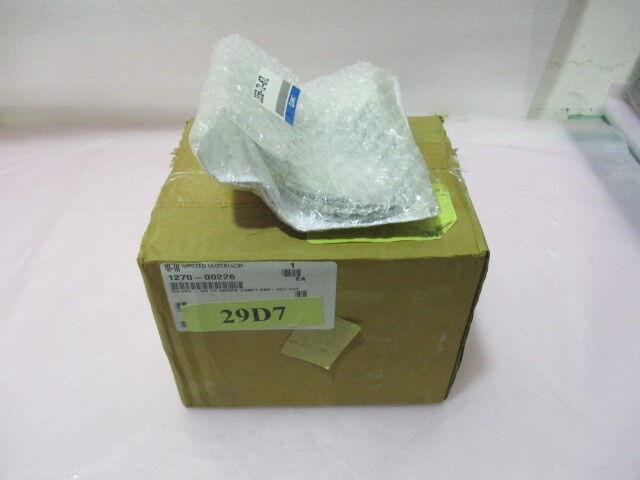 AMAT 1270-00226, SW VAC-100 to 100KPA 1.4NPT PNP-OUT DGT, 417812