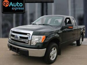 2013 Ford F-150 XLT, 300A, SYNC, AIR CONDITIONING, KEYLESS ENTRY