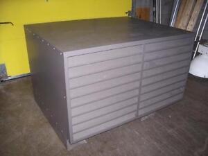 Refroidisseur / air climatisée Morrisson de 10 Tonnes - Water operated chiller