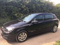 2006 Vauxhall Astra Active 1.598 cc petrol 5 door manual