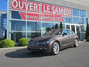 2013 BMW 328i Xdrive MODERN PACKAGE TOIT OUVRANT AMAZING CONDITI