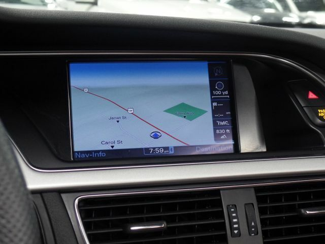 Image 4 Voiture Européenne d'occasion Audi A5 2010