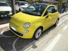Fiat 500 1.3 Multijet 16V 75 CV Lounge FULL OPT GARANTITA