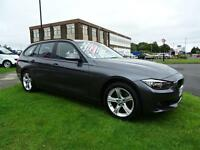 2013 BMW 3 Series 2.0 320d SE Touring xDrive 5dr (start/stop)