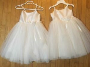 Flower Girl/ Special Occassion Dresses