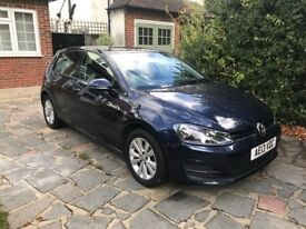 VW Golf TSI BlueMotion Technology (5 Door, SE) FOR SALE