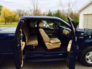 2012 Ford F-150 Well maintained needs nothing!