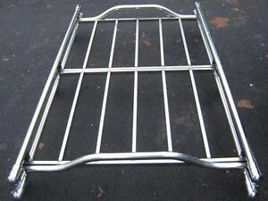 Roof Basket for Pajero LWB