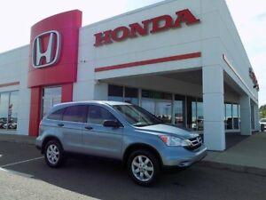 2011 Honda CR-V LX 4dr 4WD 5 Door