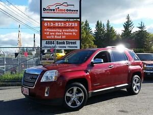 2011 GMC Terrain SLT-2 AWD **LEATHER & MOONROOF**