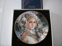 Royal Doulton collector's plate