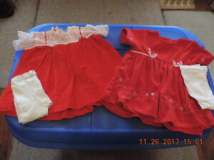 Size 3-24months Girl's & Boy's Outfits