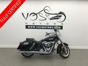 2014 Harley Davidson FLD- Stock#V2634-Free Delivery in the GTA**