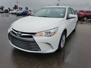2017 Toyota Camry LE $20888 Bluetooth,