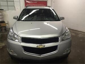 2012 Chevrolet Traverse 1LT, YES WE CAN FINANCE IT! GREAT DEAL!