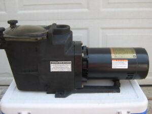Hayward Swimming Pool Pumps