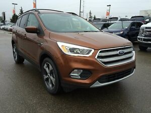 2017 Ford Escape SE Edmonton Edmonton Area image 1