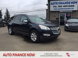 2011 Chevrolet Traverse 1LS All-wheel Drive 7PASSENGER