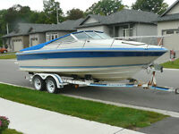Sea Ray Seville Fully Outfitted, Second Owner, Great Condition